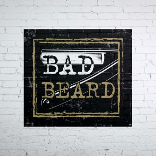Barbershop «Bad Beard»